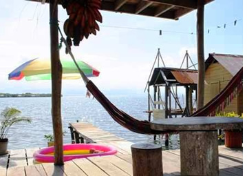 Chill out and enjoy the Caribbean at Casa Playa Istmito